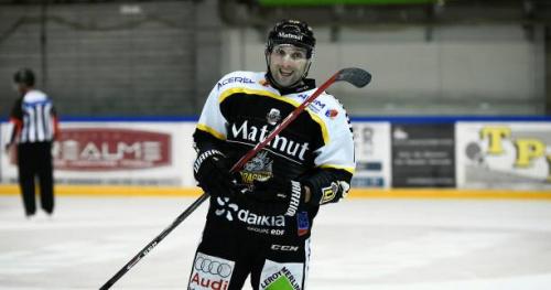 Hockey - Ligue Magnus - Finale - Rouen remporte la première manche de la série finale face à Gap