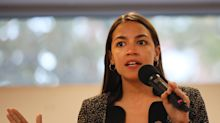 Ocasio-Cortez On Trump Impeachment: It's 'Outrageous' For GOP To Protect This 'Lawlessness'