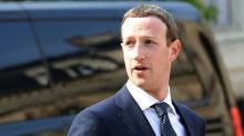 Investidores pressionam para tirar Zuckerberg da presidência do Facebook