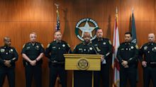 2 More Broward Deputies Fired In Wake Of Marjory Stoneman Douglas Shooting