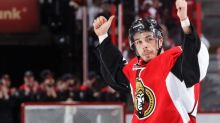 What We Learned: How Jean-Gabriel Pageau became playoff scoring hero