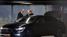 Renault-Nissan crisis meeting fails to name interim boss