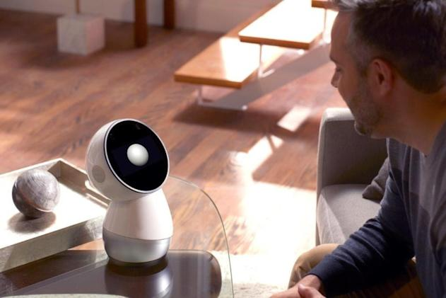 Social robot Jibo does one last dance before its servers shut down