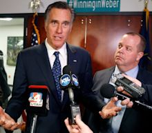 Romney calls out Trump's attacks on 'heroic' McCain