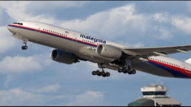 Missing Jet Search Focuses on Southern Arc