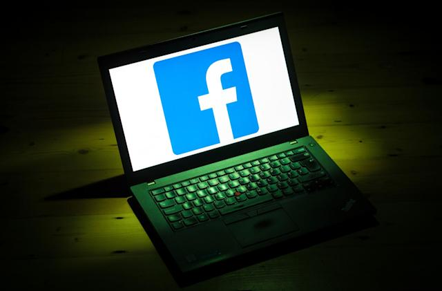Facebook confirms accounts banned ahead of election had Russian ties