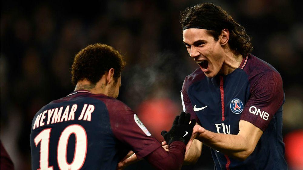 La alineación del PSG vs. Olympique de Lyon: hora, día y TV