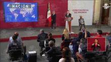 Por pandemia de coronavirus hay 2 mil 830 mexicanos varados en todo el mundo: Ebrard