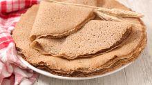 Les recettes de pâte à crêpe au sarrasin, aussi délicieuses que bonnes pour la santé