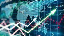 E-mini Dow Jones Industrial Average (YM) Futures Analysis – Straddling Uptrending Gann Angle at 25034