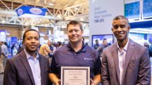 "Pentair's Powerful and Energy Efficient Variable Speed Pump Named ""Best New Product"" at International Pool 