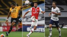 The fight for the Europa League: What Wolves, Tottenham and Arsenal need
