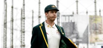 Tim Paine's bizarre explanation for bowling first