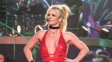 Britney Spears reconoce que no ha logrado correr los cien metros lisos en 5,97 segundos