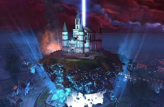 Revelation out now for Champions Online