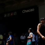 Venezuela blames 'attack' as another crippling blackout hits