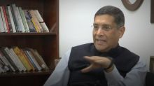 Don't Raise The Income Tax Exemption Threshold Further: Arvind Subramanian