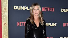 Jennifer Aniston turns 50: A celebration of the actress' classic red carpet style