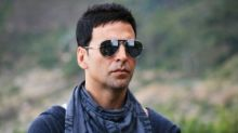 Akshay Kumar to Play Indian King Prithviraj Chauhan?