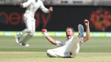 Wagner's magic rids Black Caps of Warner