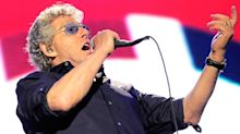 Roger Daltrey says Keith Moon attacked him with tambourine after flushing The Who drummer's pills down toilet