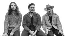 The Night Beats: Psychedelia, Grunge, R&B & Loud