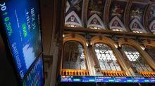 El IBEX cae un 0,91 %, en línea con el resto del mundo, y pendiente de la Fed