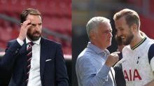 Gareth Southgate warns Jose Mourinho: England need Harry Kane just as much as Tottenham do