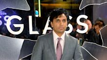 Glass director M Night Shyamalan confirms new thriller is called Old