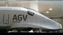 France, Germany step up pressure over Alstom-Siemens deal