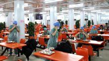 China se concentra en pacientes de coronavirus sin síntomas ante aumento de número de infecciones