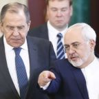 Moscow hopes Iran won't quit nuclear deal