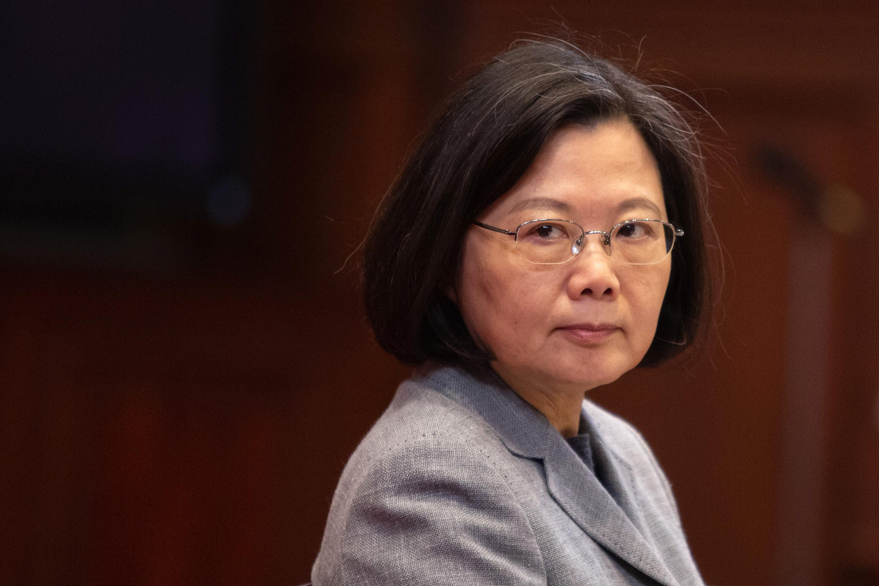QnA VBage Taiwan Lays Down Historic Marker for Same-Sex Marriage in Asia