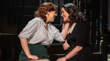 Street Scene review – full justice for murder in Manhattan
