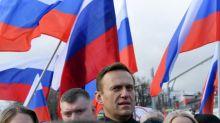 Rússia diz que tem meios limitados para investigar caso Navalny
