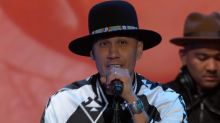 Drs. Exclusive: Black Eyed Peas Member Taboo Fights Cancer with New Song