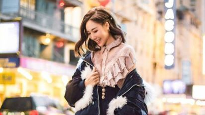 Selena Lee says Linda Chung offered her home to her