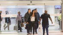 Quebecers stranded by Haitian protests arrive in Montreal