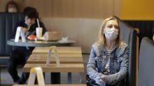Coronavírus: sobreviventes podem ter danos permanentes nos pulmões