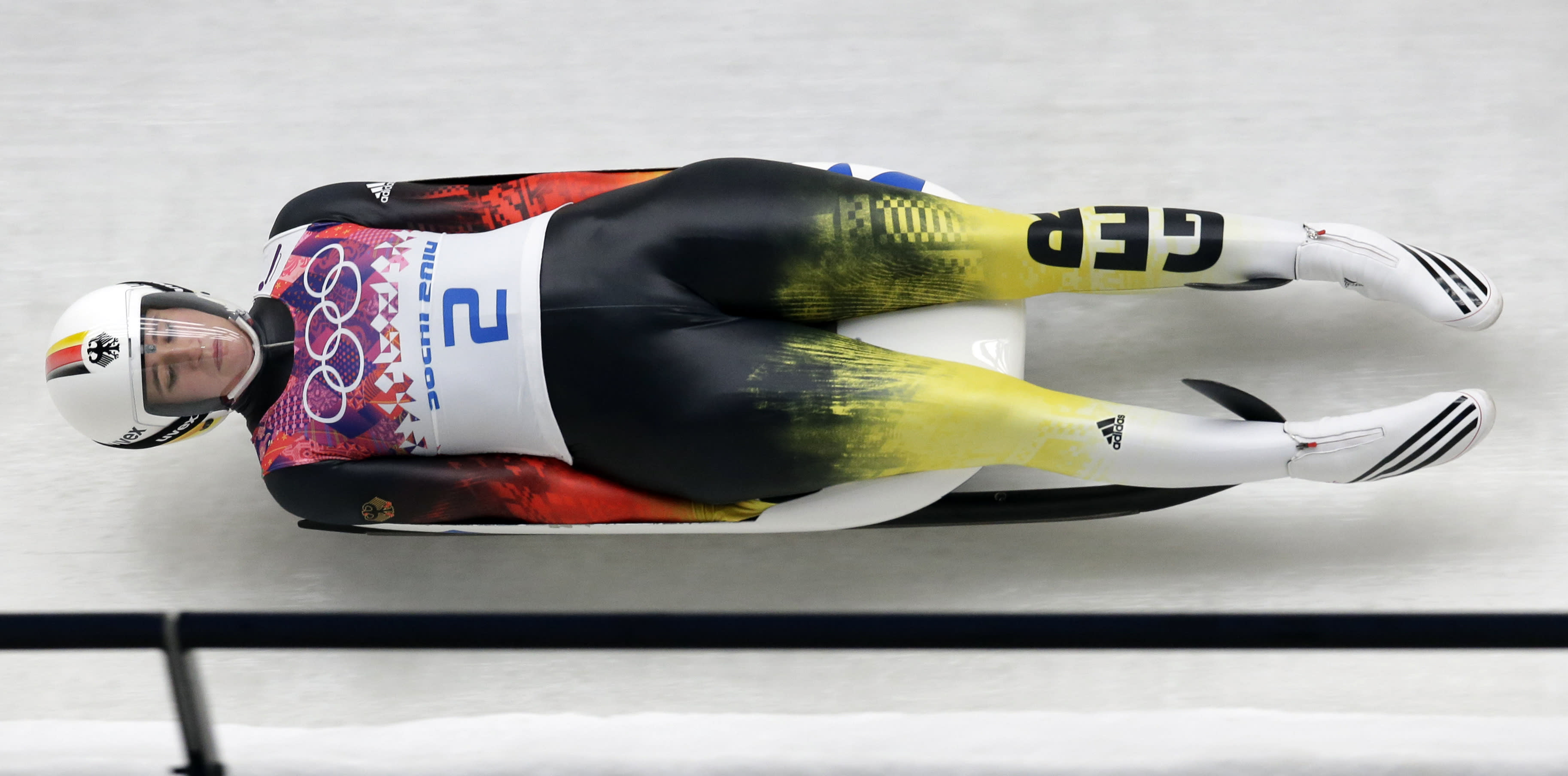 single women in hamlin Hamlin sixth in olympic farewell published feb 13, 2018 at 4:10pm pyeongchang, south korea (ap) — remsen's erin hamlin missed out on a medal today in the women's singles luge at the pyeongchang winter olympics, as germany went 1.