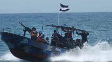 Cinco marineros de la Fuerza Naval de Nicaragua se encuentran desaparecidos en alta mar