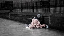 Charity Group Accuses Glasgow City Council Of Denying Shelter To Homeless People