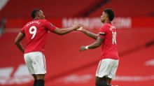 Manchester United vs Southampton LIVE: Result and reaction from Premier League fixture today