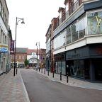 UK begins easing lockdown in COVID-19 hotspot Leicester