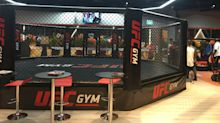 First UFC Gym Singapore opens at CityLink Mall