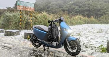 【騎車日記】騎著「Ai-1 sport ABS」賞雪趣!