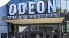Odeon confirms plan to go 'weekend only' at some sites