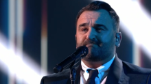 X Factor announcer introduces the wrong singer
