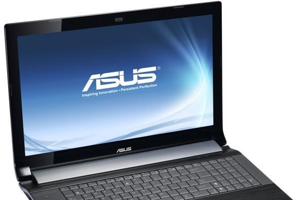 ASUS debuts Bang & Olufsen ICEpowered N-series laptops and 3D gamer displays
