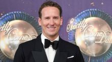'Strictly Come Dancing' star Brendan Cole forms boy band for 'Celebrity X Factor'